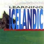 Learning Icelandic Grammar Exercise book image