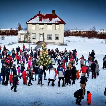 Christmas In Iceland Icelandic Canadian Club Of Toronto