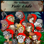 Yule Lads Cover